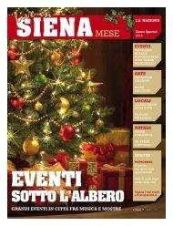 Live In Siena, Speciale Natale 2010 - Etaoin