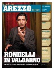 Live In Arezzo Mese, giugno 2011 - Etaoin