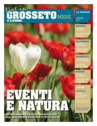 Live In Grosseto e Livorno Mese, giugno 2011 - Etaoin