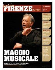 Live In Firenze Mese, maggio 2010 - Etaoin