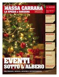 Live In Massa Carrara, La Spezia, Sarzana, Speciale - Etaoin