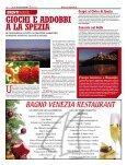 Live In Massa Carrara, La Spezia, Sarzana, Speciale - Etaoin - Page 4