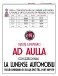 Live In Massa Carrara, La Spezia, Sarzana, Speciale - Etaoin - Page 7