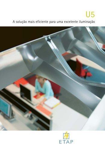 Brochura U5 (PDF) - ETAP Lighting