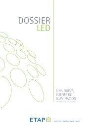 LED DOSSIER - ETAP Lighting