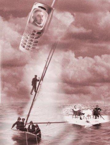 Ein Segler im Himmel gibt Auskunft - ASC