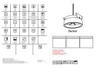 factor - ETAP Lighting