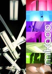 catalogue de produits - ETAP Lighting