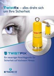 Twistfix - Etasol-solar-zubehoer.de