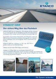 Schutzmatte ETANCO®-Grip