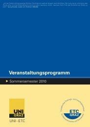 menschenrechts - ETC Graz