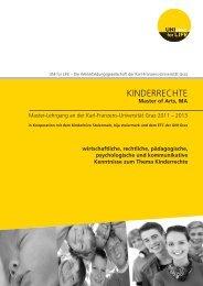KINDERRECHTE - ETC Graz