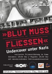 Flyer... - ETC Graz