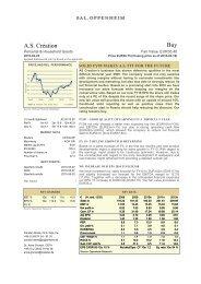 A.S. Création Buy - AS Création Tapeten AG