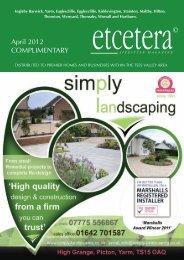 distributed to premier homes and businesses within the