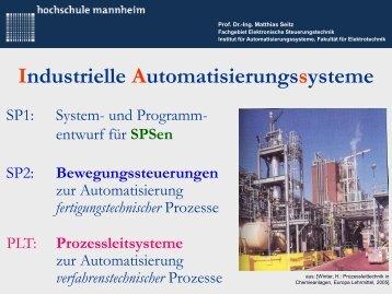 Thema 1 - Fakultät für Elektrotechnik