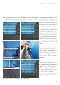 MONTAGEANLEITUNG INDACHSYSTEM SOLESIA KAPSTADT - Seite 2