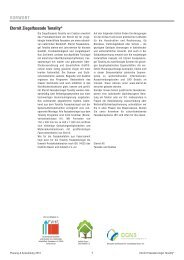 Produktübersicht - Eternit AG