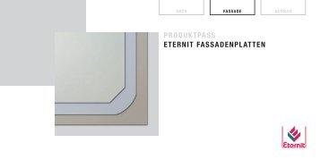 p a eternit dach und fassadenplatten eternit ag. Black Bedroom Furniture Sets. Home Design Ideas