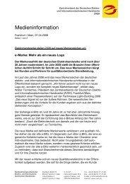 Medieninformation