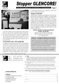 Stopper GLENCORE! (PDF-Datei) - Ethecon - Page 2