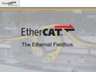 Download - EtherCAT