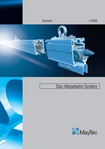 Das Hängebahn System