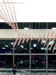 Changi Airport, Singapore: EtherCAT synchronizes the ... - PC-Control