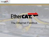 English - EtherCAT