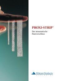 PROXI-STRIP® - Ethicon
