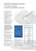 prolene® hernia system - Ethicon - Seite 3
