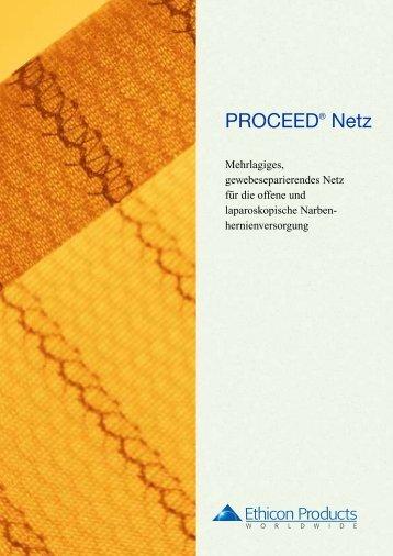 PROCEED® Netz - Ethicon