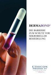 DERMABOND® - Ethicon