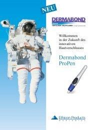 Dermabond ProPen - Ethicon