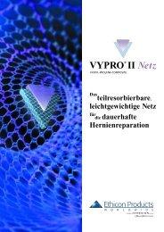 VYPRO® II Netz - Ethicon