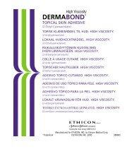 DERMABOND*