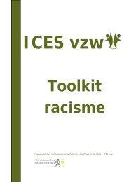Toolkit Diversiteit - Internationaal Centrum voor Ethiek in de Sport