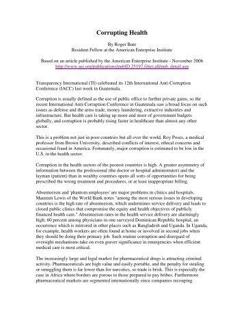 Ethics Integration Paper