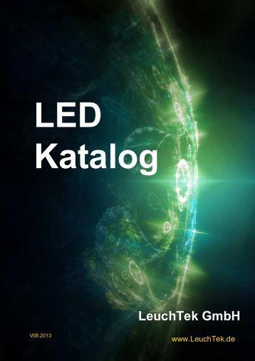 LED Katalog