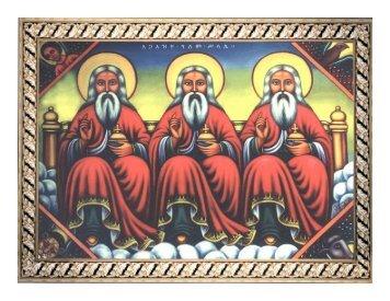 Ethiopian Orthodox Tewahedo Church Pictures | Calendar Template 2016