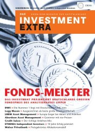 Das Investment - Ethna Funds