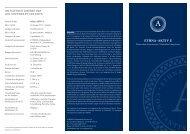 Dépliant commercial - Ethna-AKTIV E - Ethna Funds