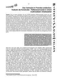 hrungsaufsatz (deutsch) - Ethnomusicscape