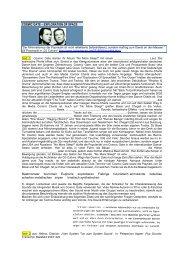 Arbeitsmaterial - Ethnomusicscape