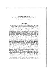 Ethnogonie und Ethnogenese - Ethnomusicscape