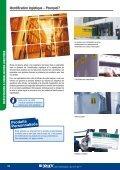IDENTIFICATION & SIGNALISATION LOGISTIQUE - Etilux - Page 2