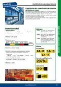 IDENTIFICATION & SIGNALISATION LOGISTIQUE - Etilux - Page 3