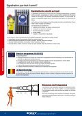 SIGNALISATION DE SECURITE - Etilux - Page 2