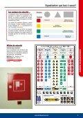 SIGNALISATION DE SECURITE - Etilux - Page 3