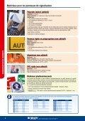 SIGNALISATION DE SECURITE - Etilux - Page 4